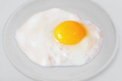 ไข่ดาว カイダオ 目玉焼き Fried Egg